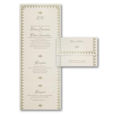 Royal Engagement Seal 'n Send