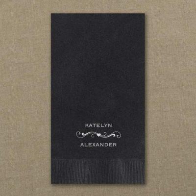 Guest Towel Napkins