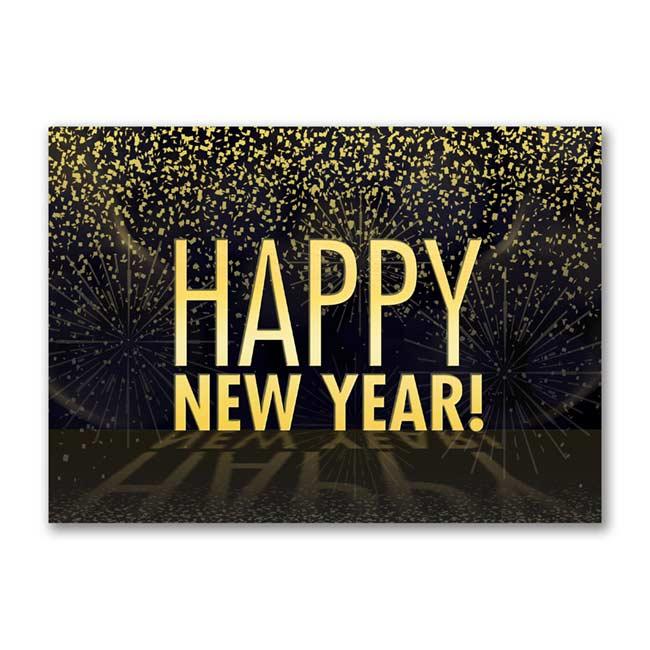 Big Happy New Year