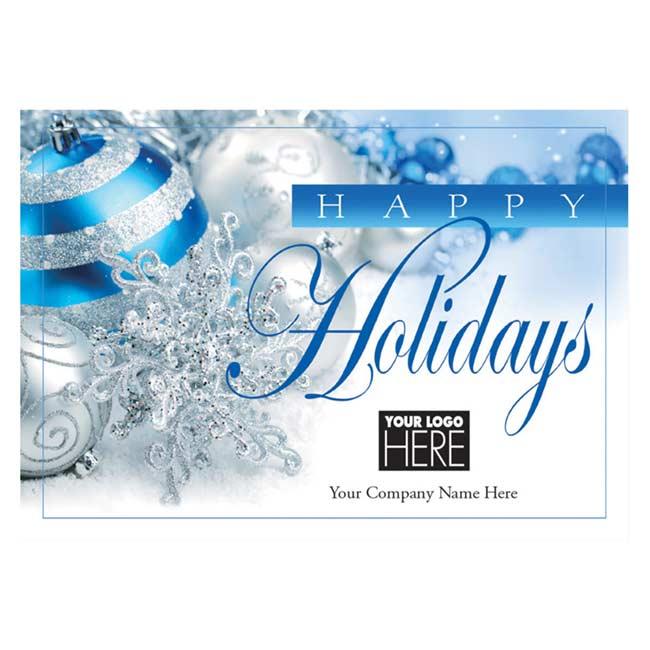 Wonder & Delight Holiday Card