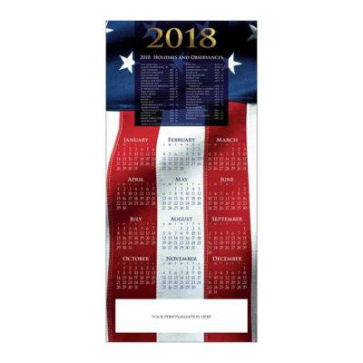 2018 Flag