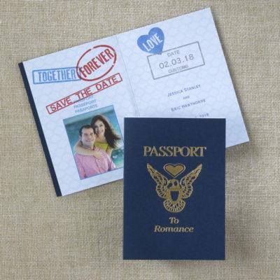 Passport to Romance